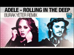 161-BURAK YETER TV - BY Ft.Adele - Rolling In The Deep