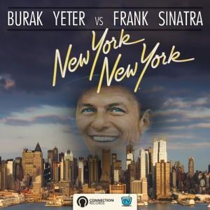 208-BURAK YETER TV - Burak Yeter vs Frank Sinatra - New York, New York