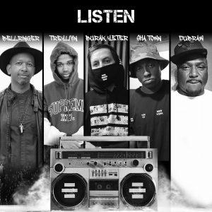Burak Yeter Listen